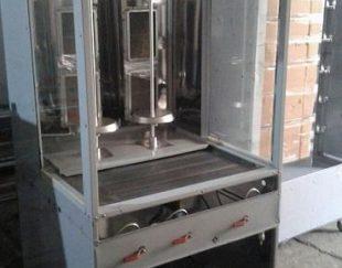 فروش دستگاه دونر دو سیخ