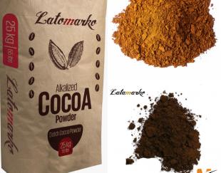 پودر کاکائو کارگیل-لاتامارکو