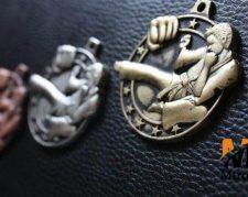 تولید انواع مدال ورزشی