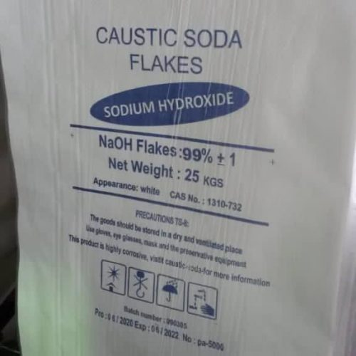 فروش عمده کاستیک سودا- سدیم هیروکسید -sodium hydroxide NaoH