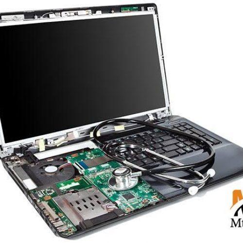 خدمات تعمیر خرید و فروش لپ تاپ