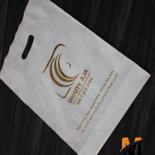 تولید انواع کیسه های تبلیغات و نایلون و نایلکس
