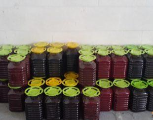 تولید و پخش انواع ترشک دسر میوه لواشک مارمالاد و رب