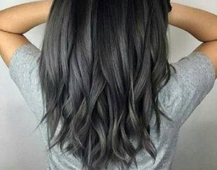 واکس مو رنگی گلدن رین رنگ زغالی