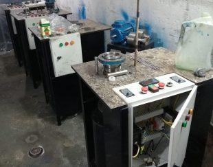 سازنده انواع دستگاه های تولید اسکاج در ایران خرید بدون واسطه