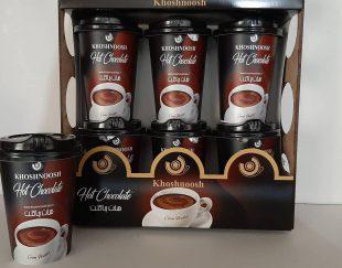 جذب نماینده فروش محصولات قهوه و نسکافه اماده در عراق