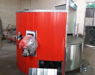 فروش انواع دستگاه های نان صنعتی
