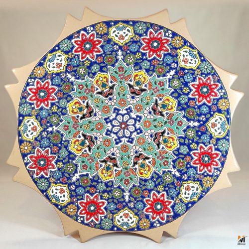 فخار المینا