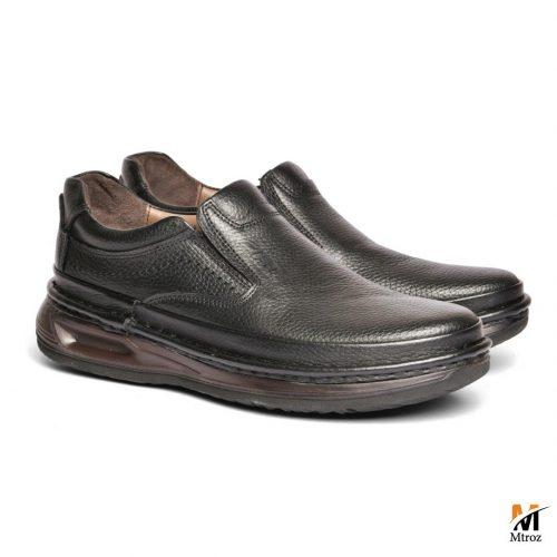 کفش طبی طرح کلارک