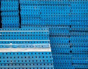 خرید و فروش قالب فلزی بتن نو و دست دوم