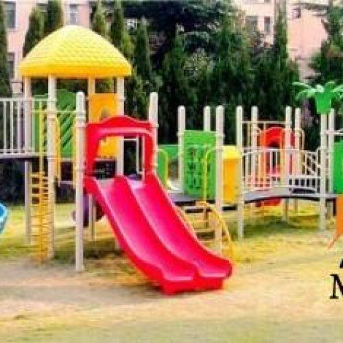 انواع تاب وسرسره پارکی مناسب فضای باز