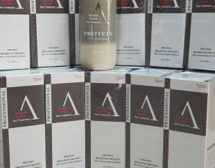 بوتاکس پروتئین a