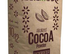 واردات پودر کاکائو دارک کارگیل توسط شرکت ام تی رویال