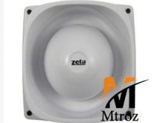 آژیر زتا مدل ZMT-W