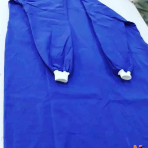 گان جراح بیمار البسه پزشکی دستکش