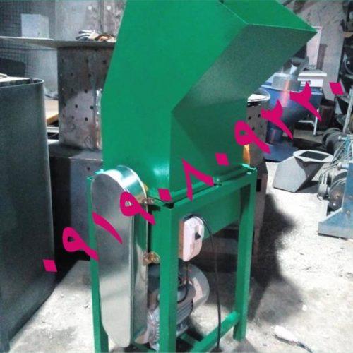 توزیع و فروش دستگاه آسیاب علوفه مخصوص دام و طیور