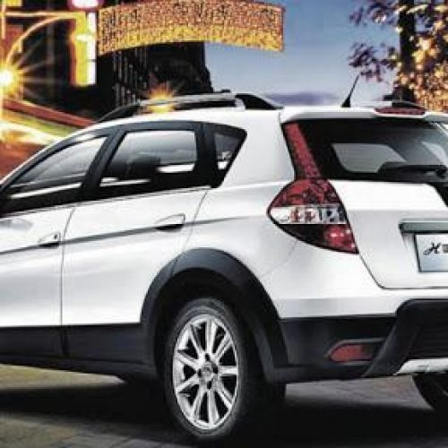 توزیع و فروش لوازم یدکی دانگ فانگ H30 CROSS