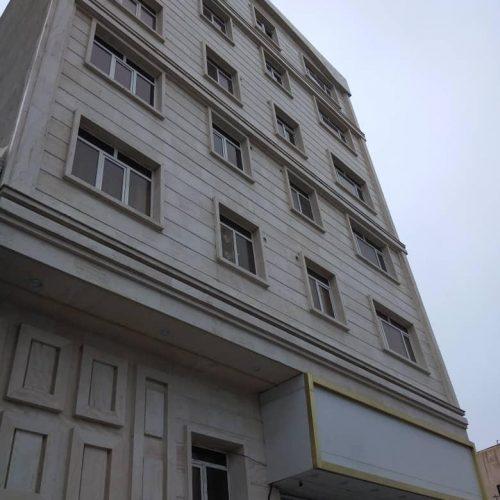 تولید و فروش درب و پنجره دوجداره upvc