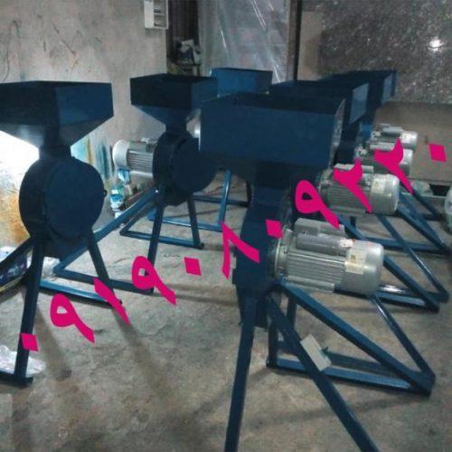 توزیع و فروش  آسیاب صنعتی عطاری