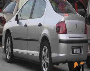 توزیع و فروش لوازم یدکی پژو 407