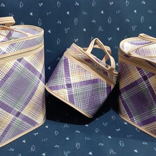تولید و پخش انواع کیف فلاکسی 3تکه و 4تکه