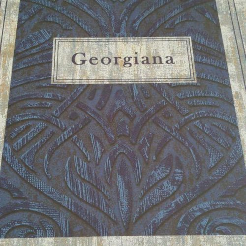 آلبوم کاغذ دیواری جورجیانا      GEORGIANA