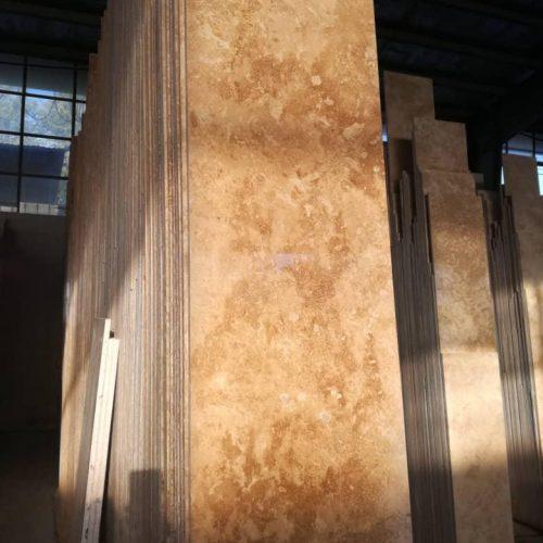 فروش مرغوبترین سنگ ساختمان از اصفهان