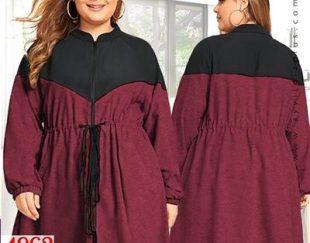 لباس زنانه و دخترانه سایز بزرگ