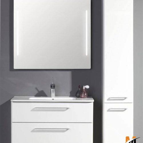 کاسه دستشوی .بوفه و آینه